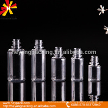 10ml 20ml 25ml 30ml and 15ml dropper bottle
