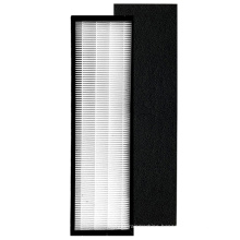 H13 Filtrete Replacement Air Purifiers Carbin Air Filter Housing for GermGuardian FLT4825