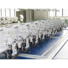 607 + 7 Computerized Sequin Embroidery Machine melhor qualidade para venda