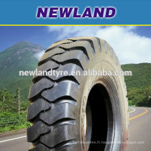 Les pneus en nylon de bonne qualité de marque de Newland biaisent Tyres6.00-16lt 6.50-16lt 7.50-16lt