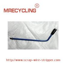 Cable Wire Stripping Machine Zum Verkauf