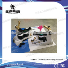 Dragonhawk Tattoo Supplies Handmade Iron Shader & Liner Machine
