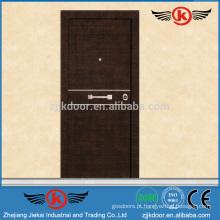 JK-AI9829 Itália Segurança blindada design da porta principal