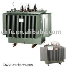 35KV Leistungstransformator