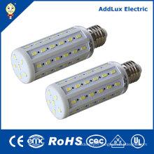 Lampe à LED de maïs blanche fraîche bon marché de la qualité 110V E27 5W