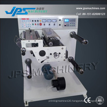 Jps-420fq Transparent Screen Protective Film Slitter Machine
