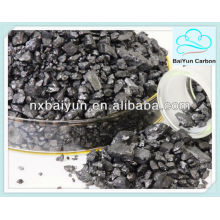 el coque de petróleo calcinado (cpc)