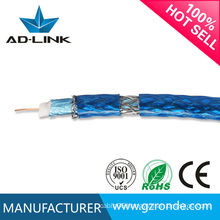 Outdoor coaxial cable rg11