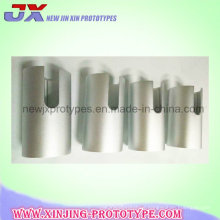 Customized High Quality Steel Aluminum Water Treatment Equipment Parts