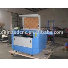 máquina de gravura do laser JK-6040