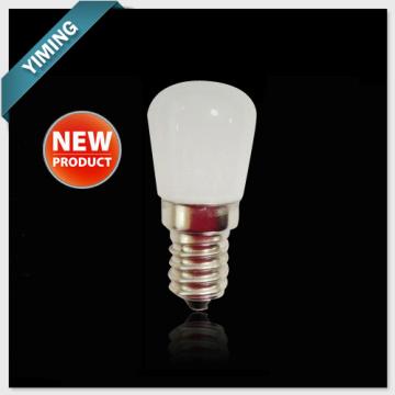 LED Refrigerator Lamp, 1.7Watt, 240degree Beam Angle, Epistar AC LED, driverless, E14s
