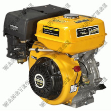 9.0HP Single Cylinder Gasoline Engine with Lower Fuel Consumption and Electronic Ignition