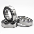 Deep Groove Ball Bearing 62 Series with Seal 6208-2RS
