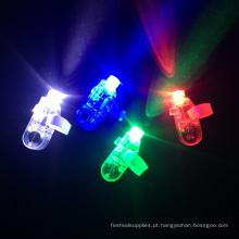 Favor de partido mini led anel de luz