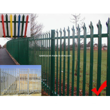 Palisade Fence (D and W Pale)
