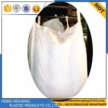 bolsas de plástico para bolsa de malla de leña