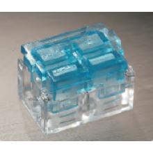Conector de Fio T-Series para Conexão Rápida