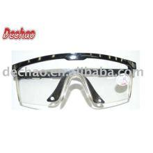 Защита ПК очки безопасности материала eyeware