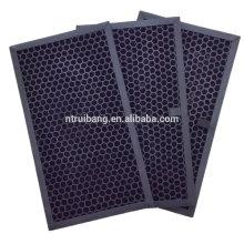 Воздушный фильтр активированного угля для очистки воздуха
