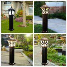Novo design de luz para jardim ou gramado de iluminação 12W