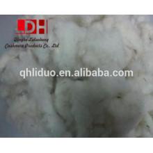 noils de laine de Chine