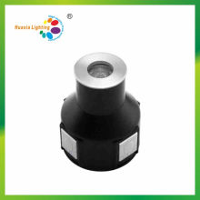 High Quality Stainless Steel IP68 LED Inground Light with Niche