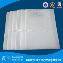 Ausgezeichnetes Hepa-Filtertuch für die Abwasserbehandlung