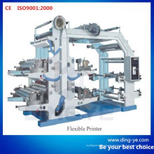 Flexibler Drucker Yt4800