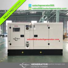 Top qualité Lovol moteur 1003G1A générateur diesel électrique 30kva