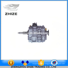 Bus parts 5S610 Light weight five gear Synchronous machine type mechanical transmission