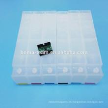 Für HP 91 Refill-Tintenpatrone Für HP Designjet Z6100 Z6200 Plotter