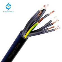 BS5308, EN50288-7, cabo de instrumentação padrão PVC NF M87-202