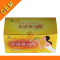 Top Quality Meinuo Weight Loss Slimming Tea (MNST002)