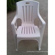 Moule de chaise en plastique personnalisée OEM haute qualité
