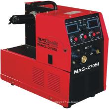 DC Inverter IGBT MMA / Equipo de soldadura MIG (MAG-270SI)