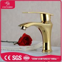 Approvisionnement direct bien plaqué or robinets MK24208