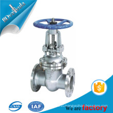 STAINLESS STEEL 304 316 GATE VALVE Z41W MANUAL