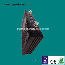 27dBm amplificador del teléfono celular del repetidor de 800MHz CDMA (GW-27CDMA)