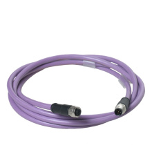 Field bus FF 2 x 2 x 16 AWG S / UTP UV Resistant FR - PVC RS - 485 Cable