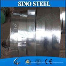 Versorgte galvanisierte Stahlleiste für Rolltor-Tür