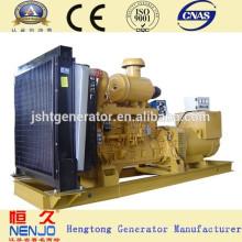Известный Двигатель Shangchai низкая цена высокая эффективность дизельный генератор 125KVA