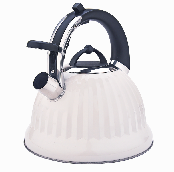 Stovetop Coffee Teakettle Fh 487
