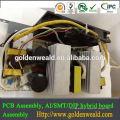 Assemblée de carte PCB de machine de soudure de bga pcba Fabrication électronique assemblée électronique de carte PCB