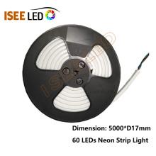 12V Neon Flexible Strip Tube LED-Licht