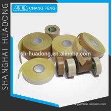 Cinta de teflón de temperatura alta de Changfeng 0,13 mm * 25 mm * 10 m