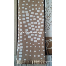 inner mongolia high quality Cashmere Jacquard Blanket