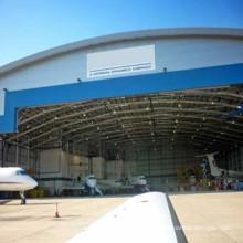 Popular Heat Insulation Steel Structure Hangar (WSDSS410)