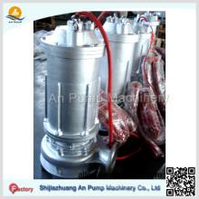 Submersible Anti Salt Corrosion Marine Stainless Steel Sea Pump