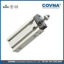 Série CUK não-rotativa tipo cilindro mont livre mont