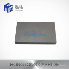 100% Pure Tungsten Carbide Wear Plate